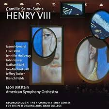 """Henry VIII: Act I, V. """"Donc, Le Pape Est <b>Hostile</b> À Ma Secrète Envie ..."""