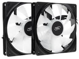 Купить Комплект <b>вентиляторов DEEPCOOL RF140</b> по супер ...