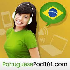 Learn Portuguese | PortuguesePod101.com