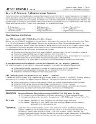 design engg resume sample design engineer resume samples