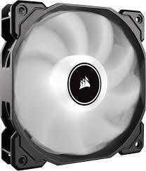 <b>Вентилятор Corsair AF140 LED</b> [CO-9050085-WW] , RTL {10}, CO ...