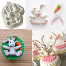 <b>Halloween Silicone Cake</b> Topper Icing Mould Kitchen Baking Paste ...