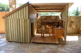 Free Dog House Plans   DIY Cozy Home  dog house plans