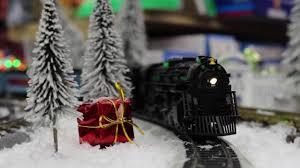 Lionel HO #58018 Polar Express Berkshire HO Scale Locomotive ...
