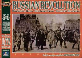 two revolutions in russia by katelin lee