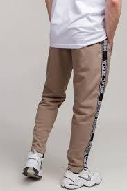 <b>Брюки ANTEATER Sweatpants Stripe</b> Bage, заказать, цена с фото ...