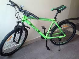 Обзор от покупателя на Горный <b>велосипед Stels Navigator 620</b> V ...