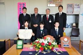 熊谷農業高等学校制服画像