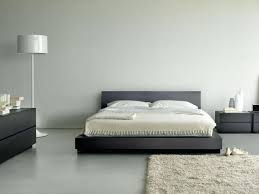 cool bedroom color ideas awesome bedroom idea with low bed frame combine with white bed amazing bedroom awesome black