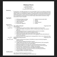 sample resume infant teacher resume maker create professional sample resume infant teacher sample resume career change teacher panoramic resumes nanny sample resume sample nanny