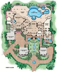 images about Dream Home Floor Plans on Pinterest   House       images about Dream Home Floor Plans on Pinterest   House plans  Floor Plans and Square Feet