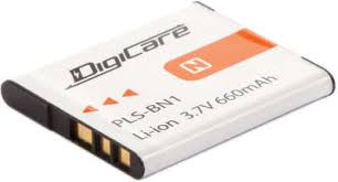 <b>Аккумулятор DigiCare</b> NP-<b>BN1</b> для DCS-TX9, TX10, TX20 | купить ...
