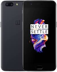 OnePlus 5 A5000 - Gray - 6GB RAM + 64 GB - 5.5 ... - Amazon.com