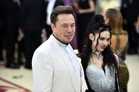Elon Musk and Grimes Are Apparently Still Together? | SPIN
