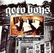 Hold It Down by Geto Boys