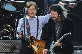 Bildresultat för paul mccartney nirvana