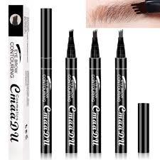 Натуральный цвет, жидкий <b>карандаш для</b> бровей, <b>водостойкий</b> ...