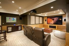 themed family rooms interior home theater:  images about basement ideas on pinterest basement remodeling modern basement and finished basements