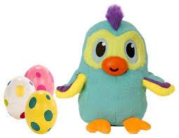 Купить мягкая игрушка птица <b>1Toy Дразнюка</b>-<b>Несушка</b> Арапопка ...