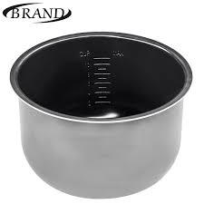 <b>Чаша для мультиварки</b> BRAND6051, керамическое покрытие ...