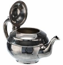 <b>Сервиз чайный из</b> 3-х предметов (чайник, сахарница и молочник ...