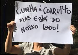 Resultado de imagem para LUTAR CONTRA A CORRUPÇÃO