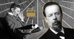 Кто изобрёл радио? 9 вещей, которые придумали несколько раз ...