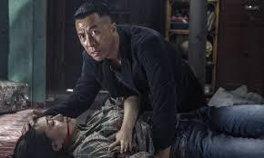 Xem Phim Kế Hoạch Bí Ẩn (Sát Quyền) - Kung Fu Jungle (2014)