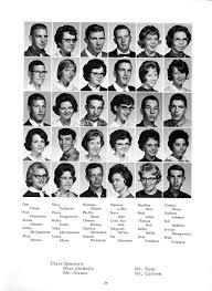 pat patterson pat patterson 1964 eleventh grade
