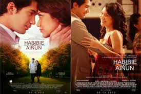 Video Film Habibie dan Ainun
