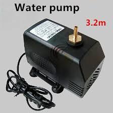 1BA513206A 1pcs engraving machine tool cooling <b>75w</b> 3.2m <b>water</b> ...