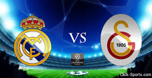 En vivo Real Madrid vs Galatasaray