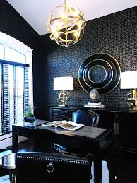 1000 images about office on pinterest feminine office feminine home offices and home office black white home office cococozy 5