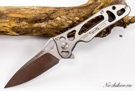 <b>Складной нож Maker</b>, сталь S35VN - купить в интернет магазине