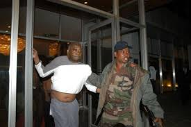 Image result for image gbagbo and ernest koroma