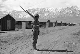 2014 u s history american ier guards ese internment camp at tule