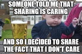 Drunk Baby - Imgflip via Relatably.com