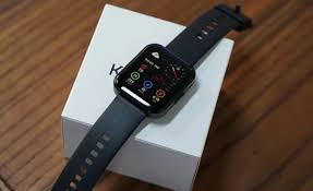 <b>KOSPET MAGIC 3</b> Smartwatch Review - New Upgrade With ...