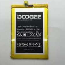 [ 21% OFF ] <b>Doogee</b> F5 <b>Battery Replacement</b> 100% <b>Original</b> New ...