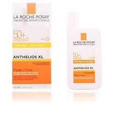 La Roche Posay Anthelios XL SPF 50+ Ultra-<b>Light</b> Fluid 50ml ...