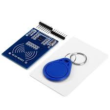 RFID - RC522 RF IC Card Sensor Module for DIY Sale, Price ...
