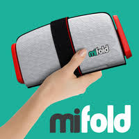 <b>mifold</b>® - the <b>grab</b>-and-<b>go</b>™ booster <b>seat</b> ... | LinkedIn