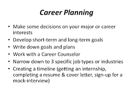 career development goals career development planning university  design a plan that leads to your career success presented by career planning make some decisions career development goals png