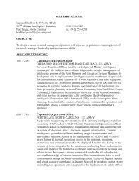military transition cover letter sample military resume cover military resume example