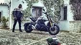 Introducing the new <b>Ducati</b> Diavel 1260 Lamborghini - YouTube