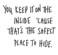 Good Vibes HERE (The Good Vibe) | Self Harm, Depression Quotes and ... via Relatably.com