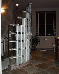 block shower bathroom remodel