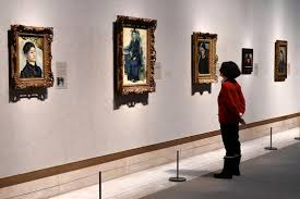 What You Need to Know Before Donating Art - WSJ