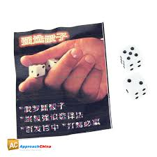 <b>Russia</b> Dice [M011033] - $2.95 : ApproachChina <b>Magic Supplies</b> ...
