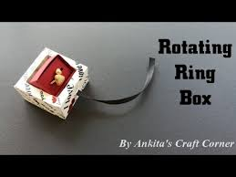 <b>Rotating</b> ring <b>box</b> | <b>Rotating box</b> tutorial | <b>DIY Rotating Box</b> - YouTube